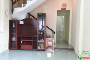 Bán Nhà Hẽm 1041 Trần Xuân Soạn quận 7