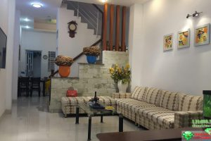 Bán Nhà đường Trần Xuân Soạn, Quận 7