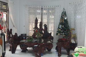 Bán Biệt Thự Sân Vườn Khu Kiều Đàm