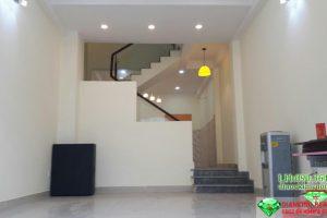 Bán nhà đường Trần Xuân Soạn 3 Lầu