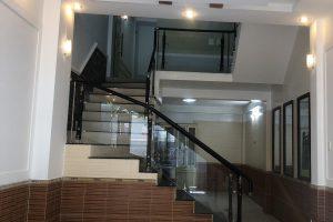 Bán Nhà Hẻm Nguyễn Thị Thập. Quận 7